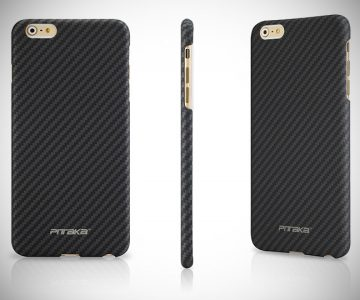 Pitaka Aramid Fibre Case For iPhone 6 Plus