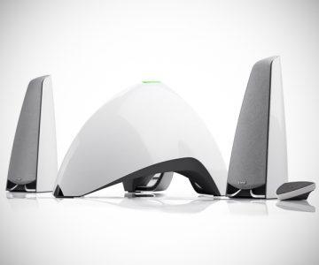 Prisma Encore Bluetooth Speaker