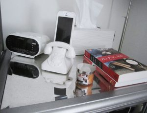 Retro Telephone Smartphone Dock