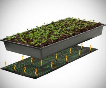 Seedling Heat Mat for Plants