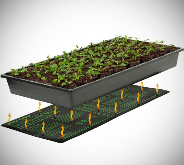 Seedling Heat Mat for Plants