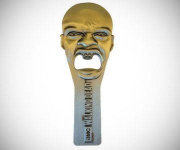 Walking Dead Zombie Bottle Opener