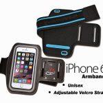 iPhone 6 Adjustable Armband