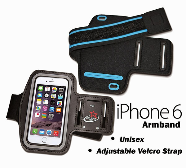 iPhone 6 Adjustable Armband