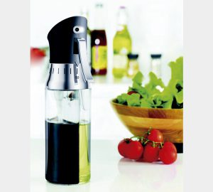 2 in 1 Olive Oil and Vinegar Misting Sprayer