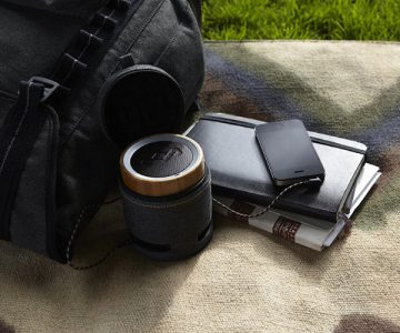 Chant Portable Bluetooth Audio System