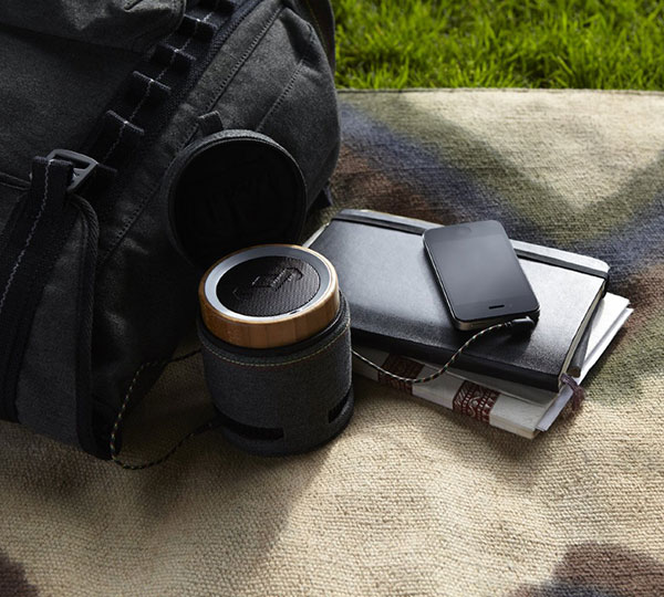 Chant Portable Bluetooth Audio System