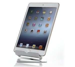 Multi-Angle Portable Stand for Tablets