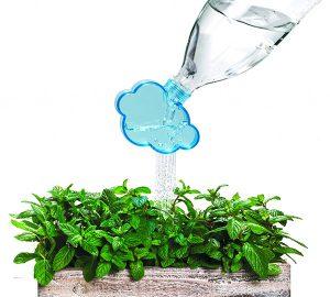 Rainmaker Plant Watering Cloud