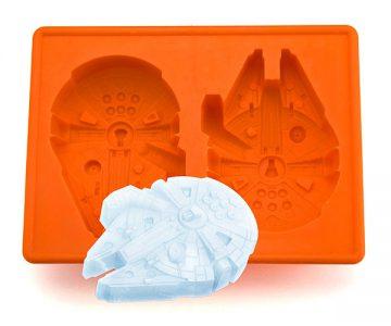 Star Wars Millennium Falcon Silicone Tray