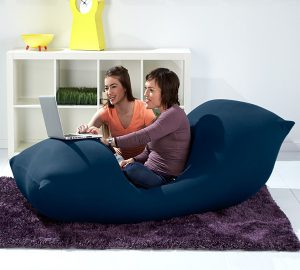 Yogibo Max Giant Bean Bag