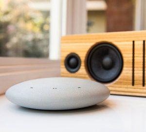 Cobblestone Wi-Fi Audio Receiver