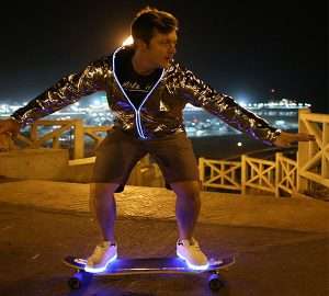 Light Up LED Shoes