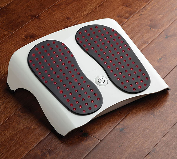 Foot Pain Reliever With Led Lights 187 Cool Sh T I Buy