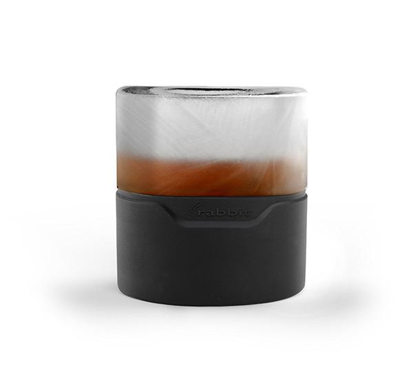 Freezable Whiskey Glass