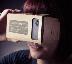 Smartphone Virtual Reality Viewer