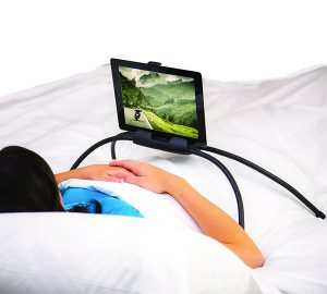 Tablift Tablet and iPad Stand for Bed