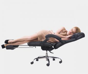 Napping Office Chair