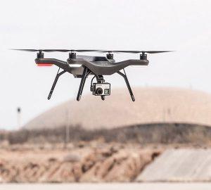 3D Robotics Solo Quadcopter