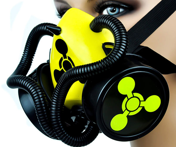 Bio sign tubes cosplay gas mask cool sht i buy bio sign tubes cosplay gas mask voltagebd Image collections