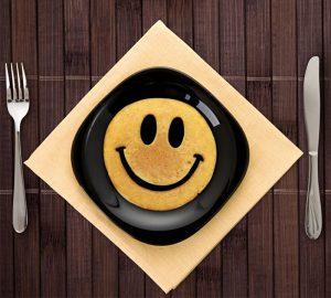 Crack a Smile Breakfast Mold