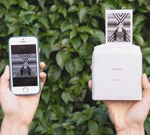 Instax Share Smartphone Printer