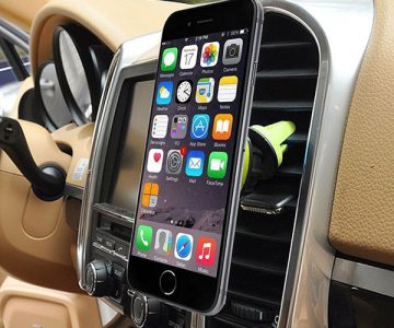 Magnetic Smartphone Mount Holder