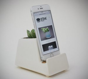 Multi-Functional Phone Dock