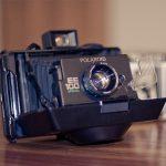 Polaroid Special Camera with Polatriplet Lens