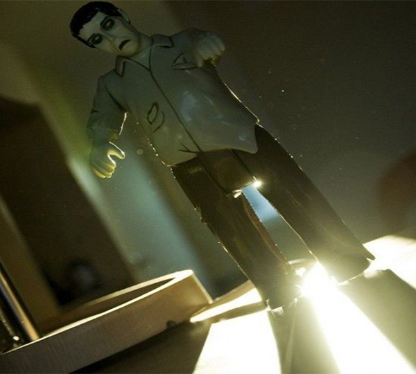 Remote Controlled Walking Zombie