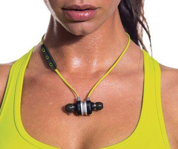 Sports Bluetooth In-Ear Earbuds