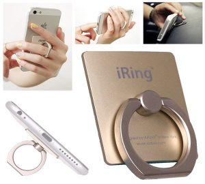 Universal Smart iRing Holder for Smartphones