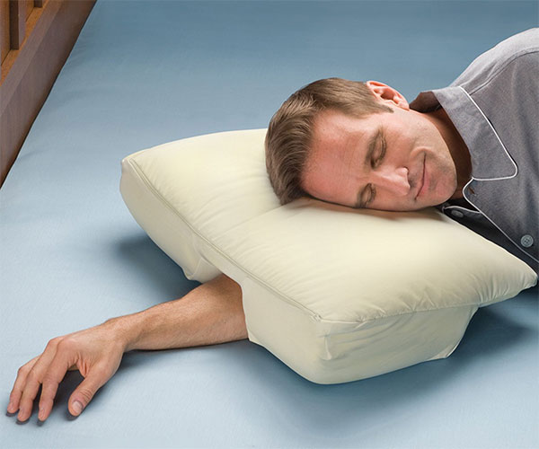 Arm Sleeper Pillow