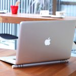 Cooling Bar for MacBook