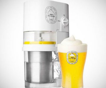 Frozen Beer Slushie Maker