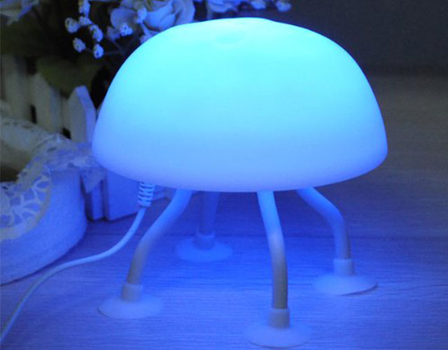 Jellyfish Desk Lamp