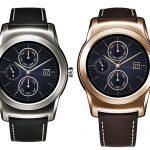 LG Urbane Wearable Smart Watch