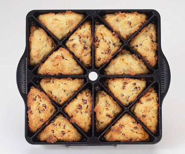 Mini Scone Pan