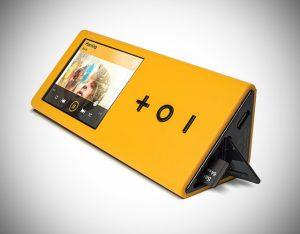 Pono Portable Music Player