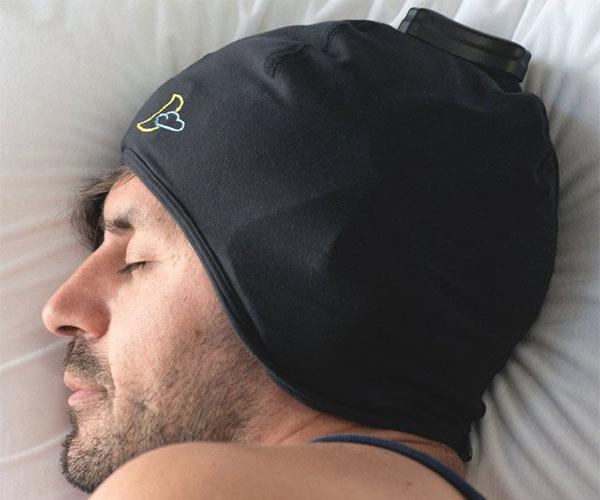 Sleep Shepherd Biofeedback Device