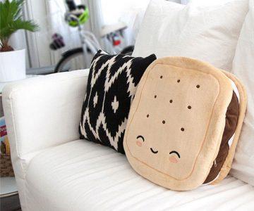 Smoko Wireless Warming Pillows