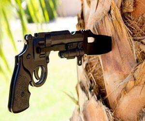 Tactical Pistol Knife
