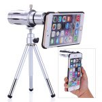 Telephoto Camera Lens Kit for iPhone
