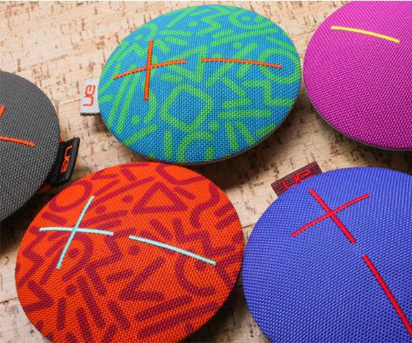 UE ROLL Wireless Bluetooth Speaker