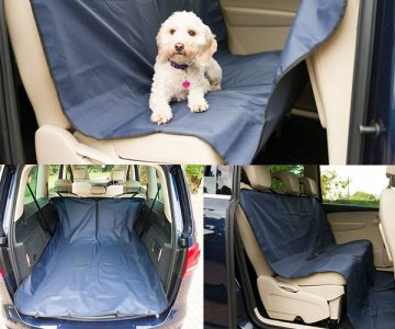 Waterproof Hammock Seat Cover for Cars