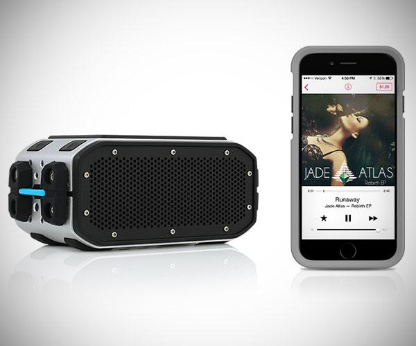Braven Waterproof Wireless Bluetooth Speaker
