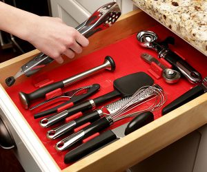 Customizable Drawer Organizer