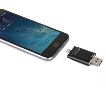 Flash Drive iPhone iPad