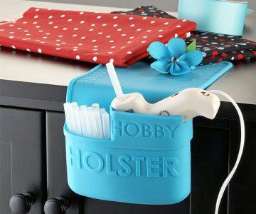 Hobby Holster Organizer