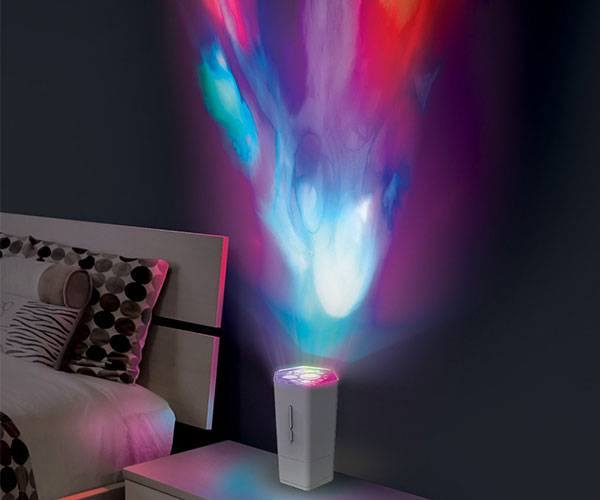 Cool Room Lighting: Lightshow DJ Room Decor » COOL SH*T I BUY